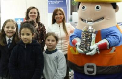Campaña de recolección de pilas en desuso logra cifra récord