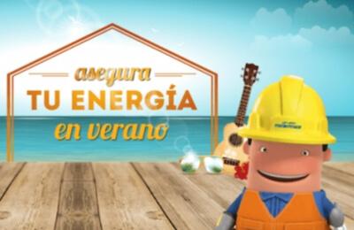 "Saesa lanza campaña ""Asegura Tu Energía En Verano"""