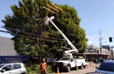 Eléctricas deberán invertir US$300 millones para cumplir con nuevo estándar de calidad de servicio