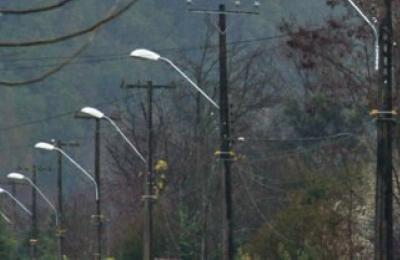 Grupo Saesa se adjudica proyecto de alumbrado público en Cabrero y Mulchén con más de 5 mil nuevas luminarias LED