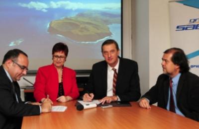 Grupo Saesa asesorará mejoramiento de redes en Isla de Pascua