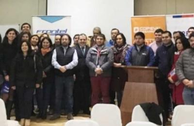 Grupo Saesa comprometido con el desarrollo de sus proveedores