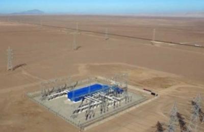 Sistema de Transmisión del Norte logra estándares internacionales para operar en el norte grande.