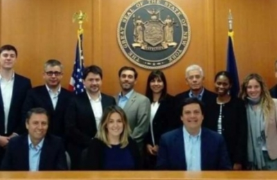 Grupo Saesa viaja a USA a conocer nuevas tecnologías