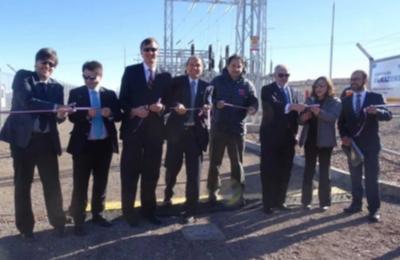 Aporte al desarrollo nacional Grupo Saesa conecta al Observatorio Astronómico ESO en Antofagasta