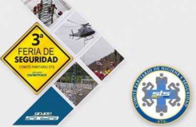 3era Feria de la Seguridad de Grupo Saesa