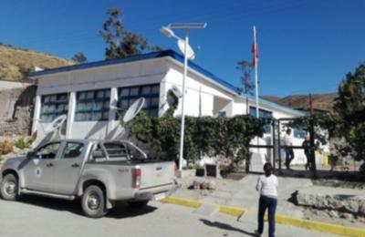 Proyecto llevará energía limpia a Escuelas y Postas rurales de la Región de Tarapacá