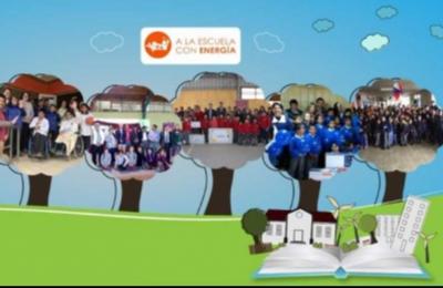Cinco escuelas son las ganadoras de innovador concurso de Eficiencia Energética del Grupo Saesa