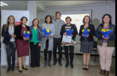 Edelaysen cuenta con una de las mujeres líderes en sustentabilidad