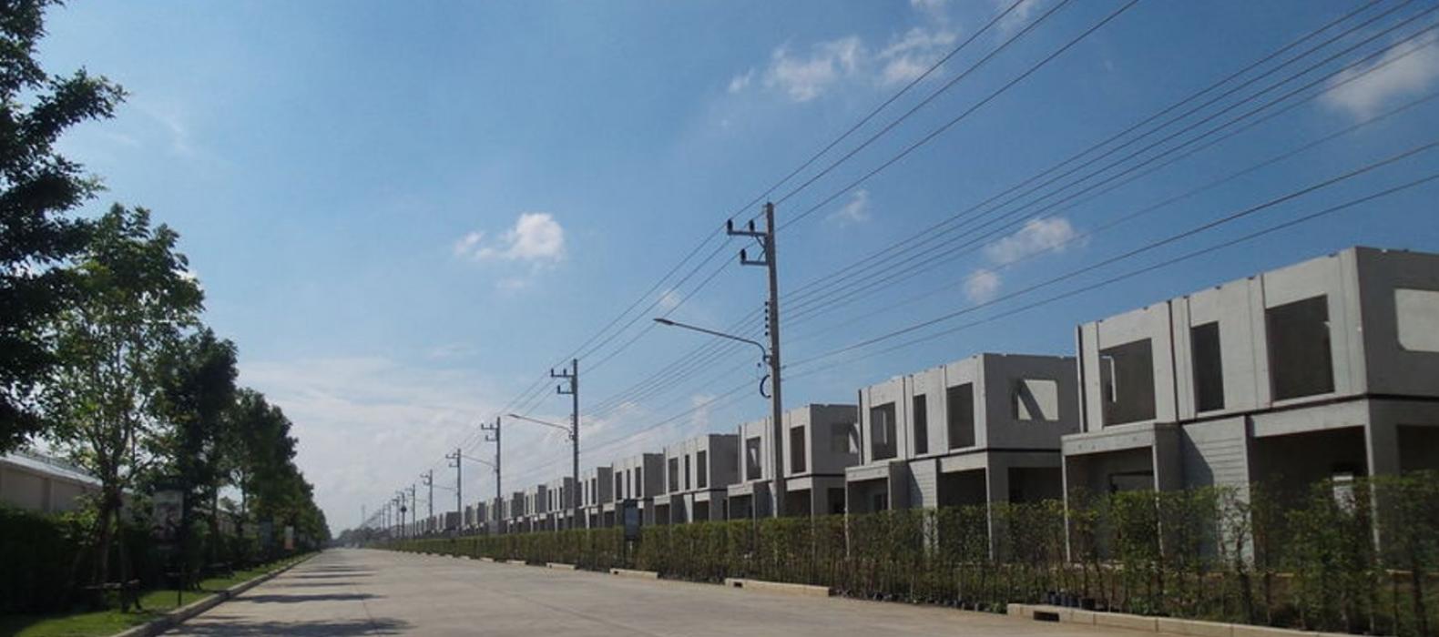 Constructoras e Inmobiliarias
