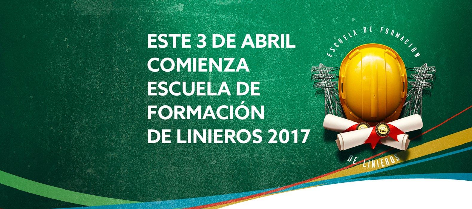 Escuela de Linieros