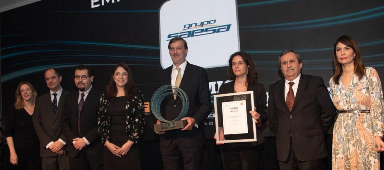 Premio Generación Empresarial 2019