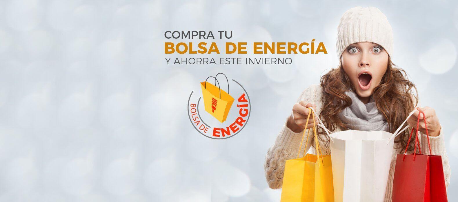 Bolsa de energía