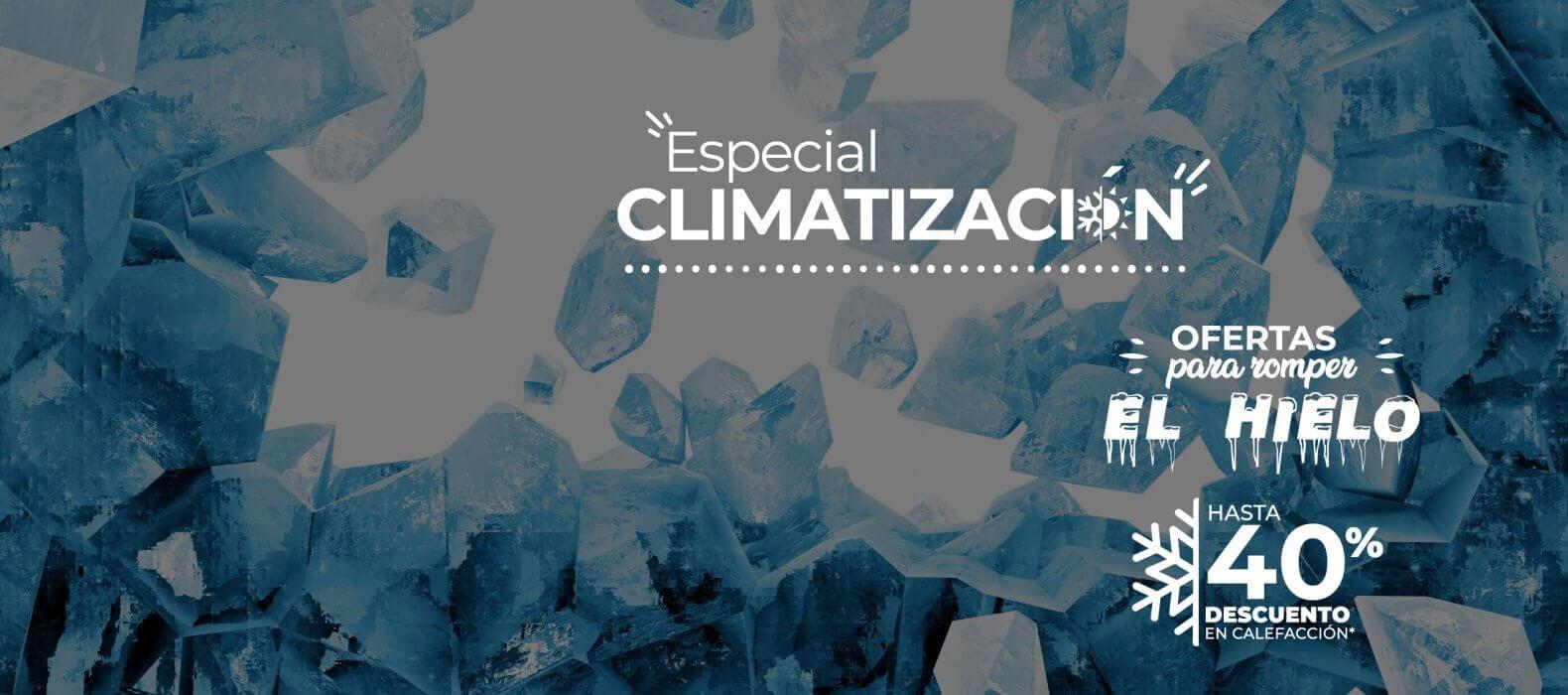 Especial Climatizacion agosto 2019