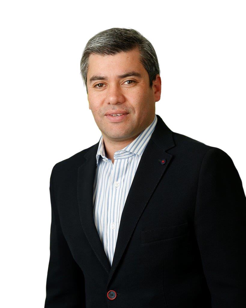 Sergio Sánchez Ríos
