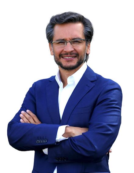 Cristian Mezzano Frías